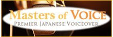 Masters of Voice_Masters of Voice